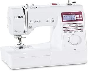 Brother Innov-Is A50 + – Máquina de coser (Dealer del paquete ...