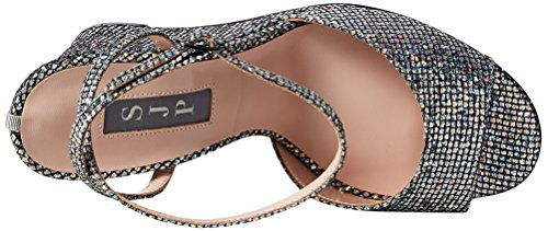 SJP by Sarah Jessica Parker Women's Boca Wedge Sandal Scintillate outlet low price buy cheap view buy cheap with credit card vpEhxWsqB