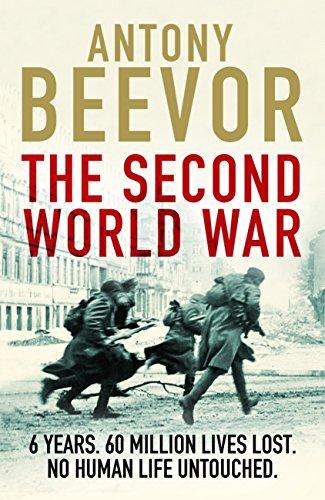 Antony Beevor