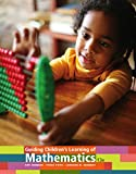 img - for Guiding Children's Learning of Mathematics book / textbook / text book