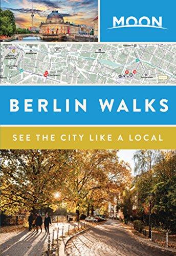 Moon Berlin Walks (Travel - Shopping Berlin
