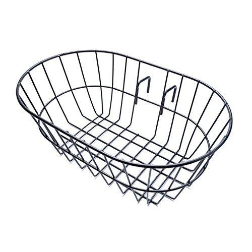 (Mobo Triton Easy Tote Basket, Black,)