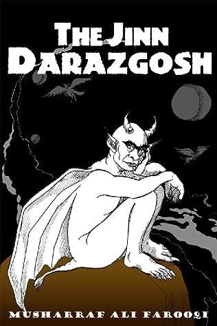 book cover of The Jinn Darazgosh