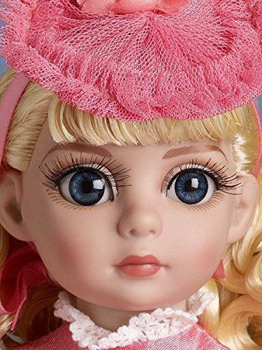 Tonner 2015 Convention Strawberry Cupcake Patsy 10'' Doll E15PTSD01