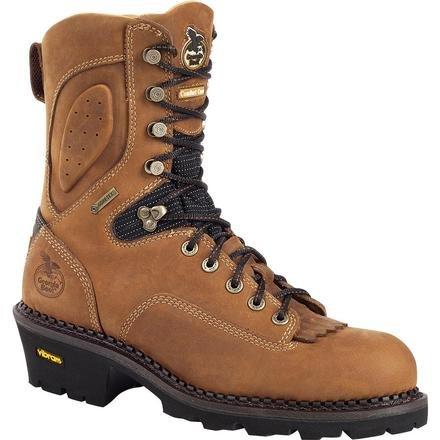 Georgia Boot Men's Georgia Boots Comfort Core GORE-TEX Wa...
