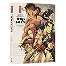Hero Tales: Complete Box Set