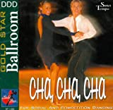 Gold Star Ballroom Series: Cha Cha