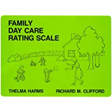 Family Day Care Rating Scale