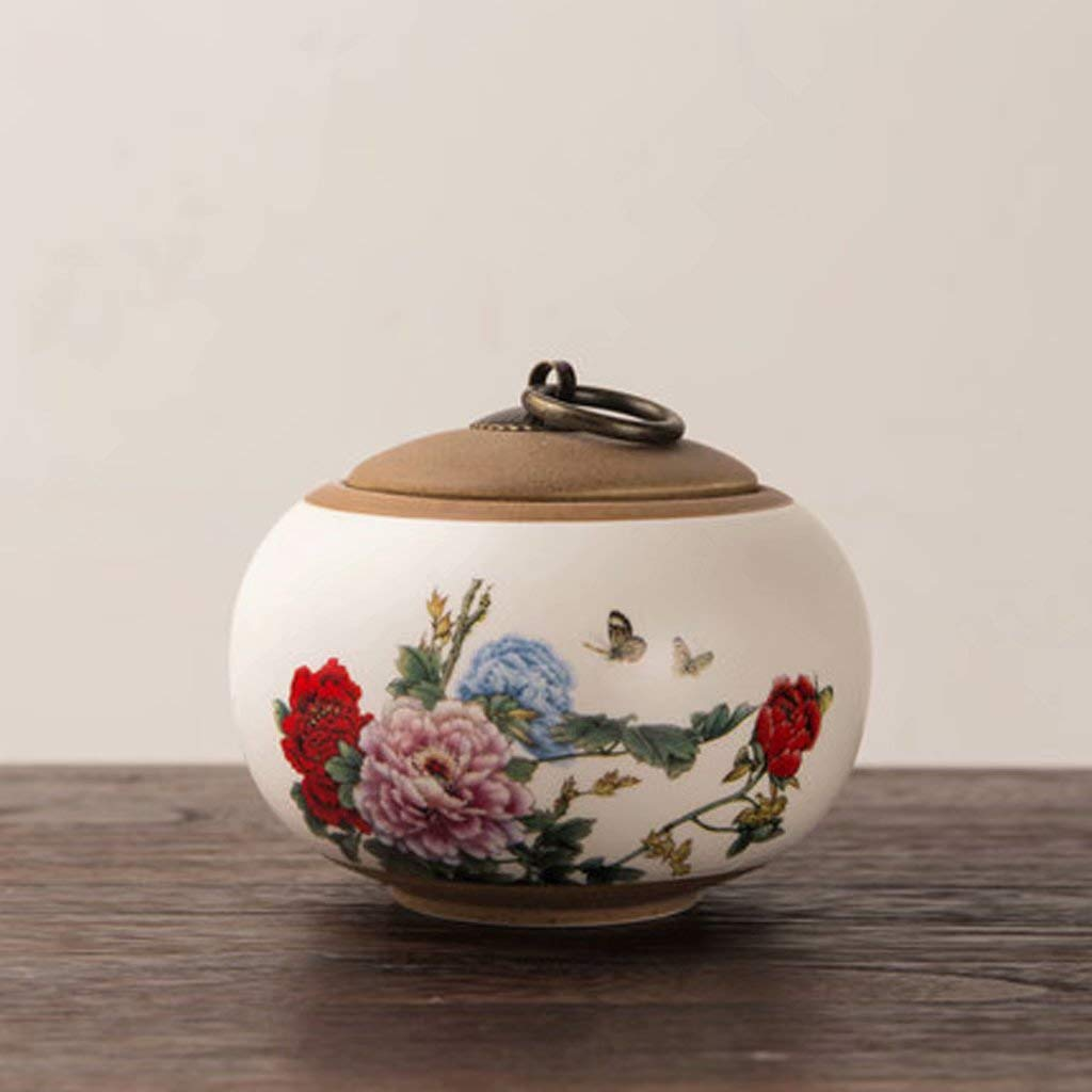 C Small Urns for Ashes Keepsake and Mini Cremation Urns for Ashes Adult Display Burial Urn at Home or Office1212  11cm