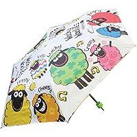 Dublin Gift Wacky Woolies Umbrella