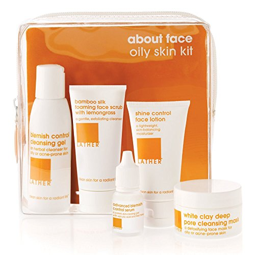 Travel Skin Care Kits - 6