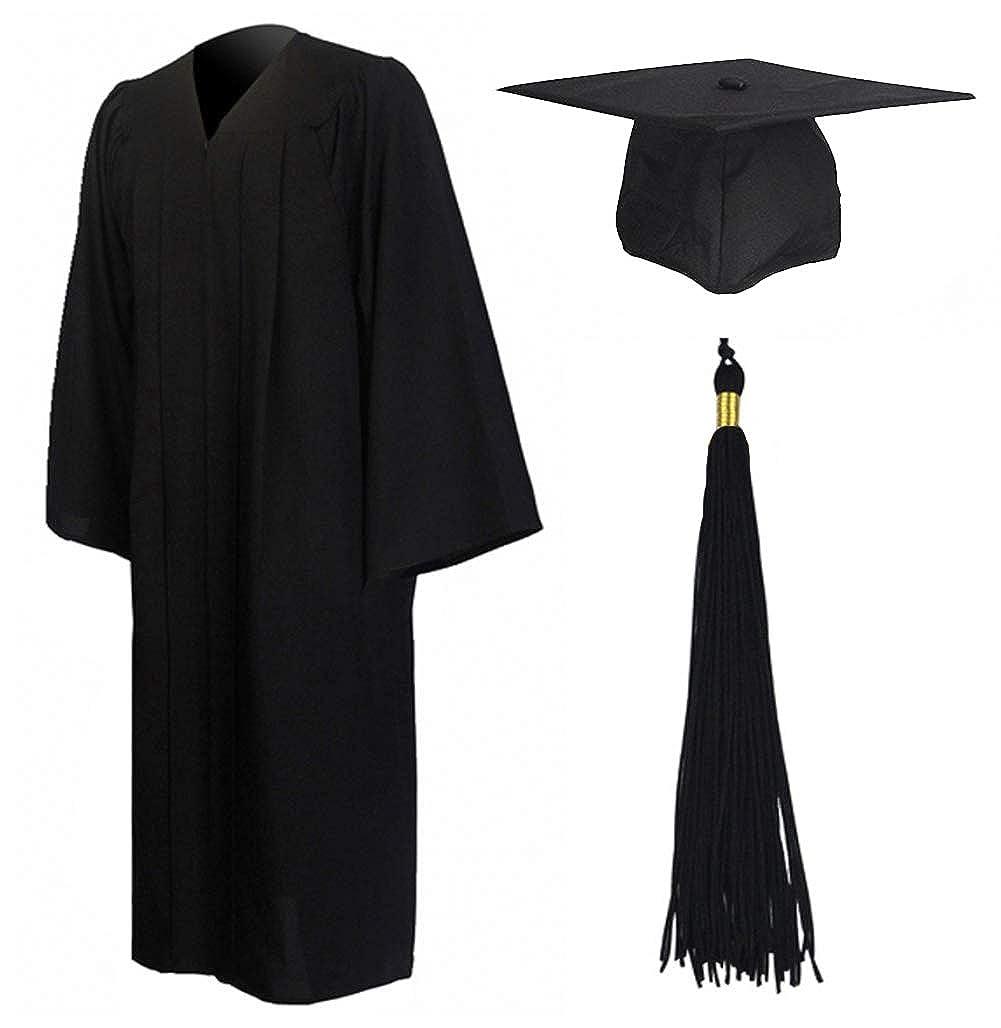 Amazon.com: GraduationMall 2019 - Juego de borlas para ...