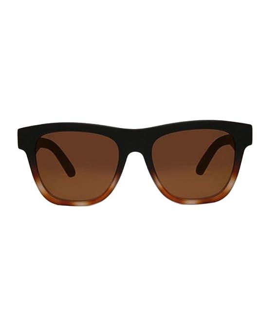 Toms 10012193 - Gafas de sol cuadradas para hombre, montura ...