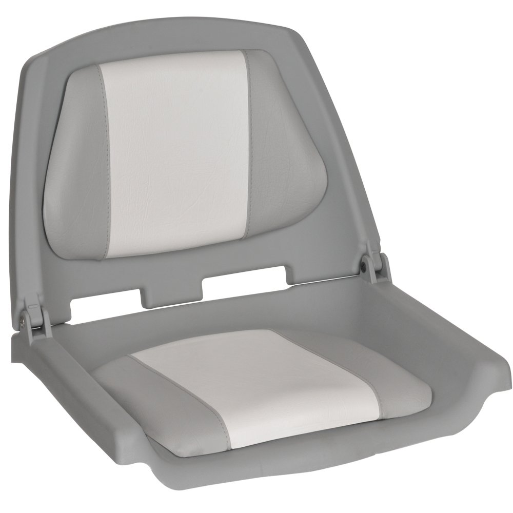 Oceansouth Fisherman Folding boat seat