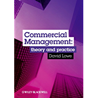 Commercial Management: Theory and Practice