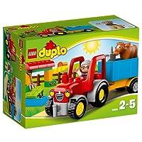 LEGO DUPLO Farm Tractor (10524)