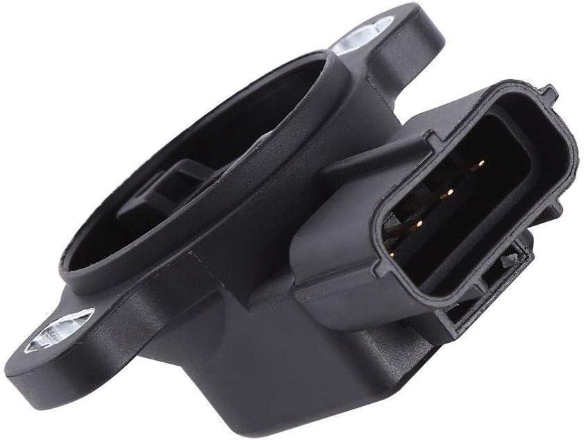 Auto Throttle Position Sensor,1Pc Auto Throttle Position Sensor 89452-22090 For T-Camry