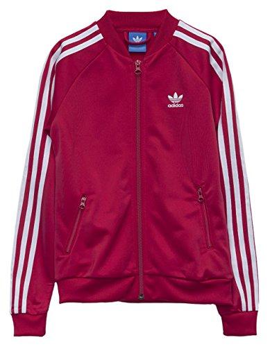 Pink Adidas Jacket - 8