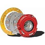 Pontiac Super Chief Performance Clutch Pressure Plates - McLeod 6921-07 Clutch Kit