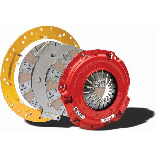 - McLeod 6921-03 Clutch Assembly