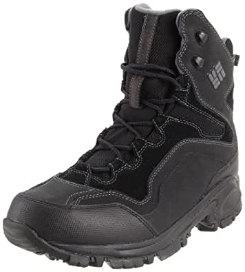 Amazon.com | Columbia Sportswear Men's Liftop Snow Boot
