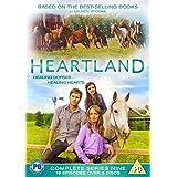 Heartland - The Complete Ninth Season