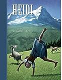 Heidi, Johanna Spyri, 1402726015