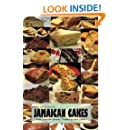 """Jamaican Cakes: """" Most Popular Breads, Puddings, and Cakes """""""