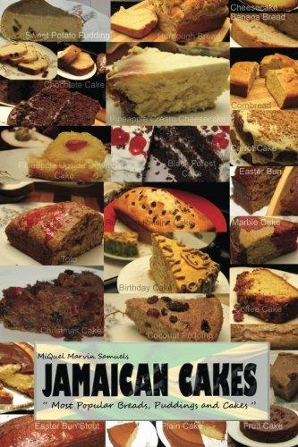 Jamaican Cakes: \