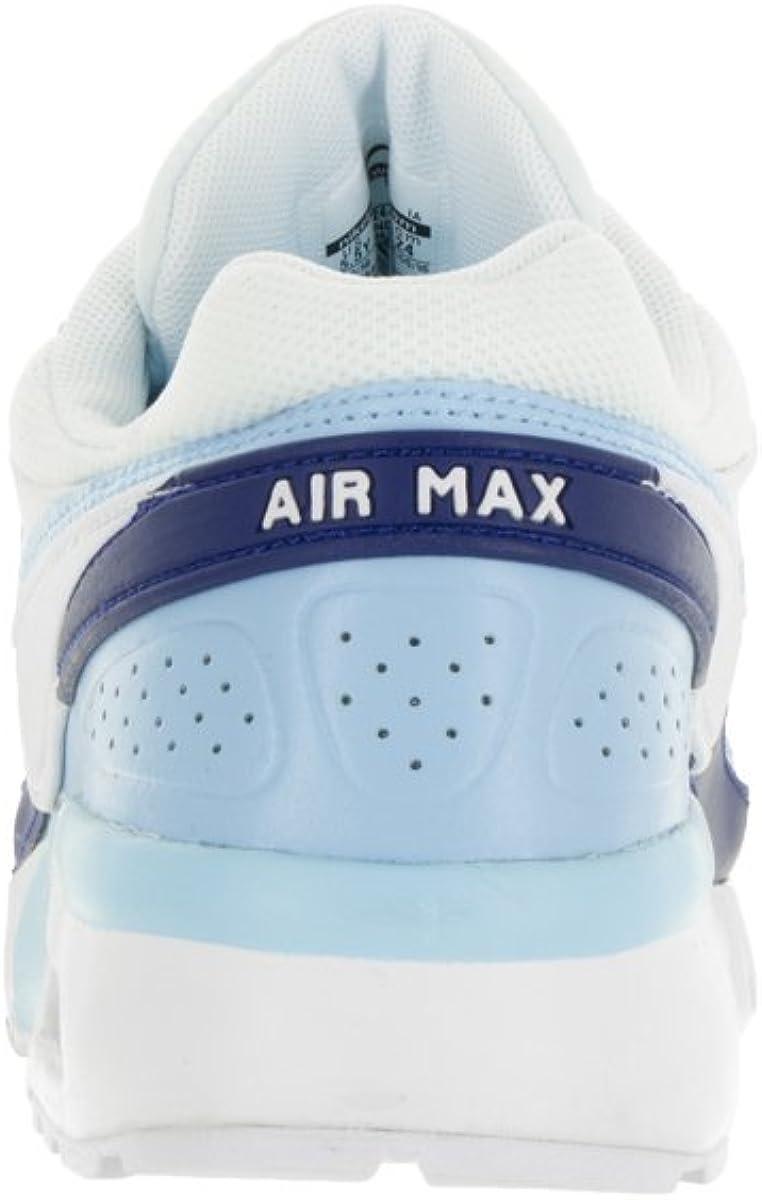 Nike Kids Air Max BW (GS) Laufschuh, blau BluecapWhite
