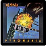 Def Leppard Collectible Coaster Gift Set
