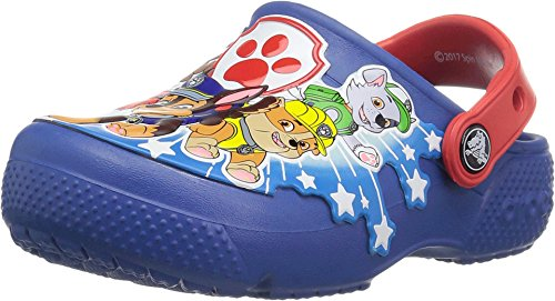 Crocs Kids' Crocsfunlab Boys Pawpatrol K Clog