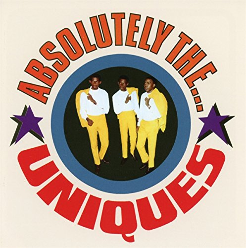 The Uniques-Absolutely The Uniques-(DBCD-11)-REISSUE-CD-FLAC-2018-YARD Download