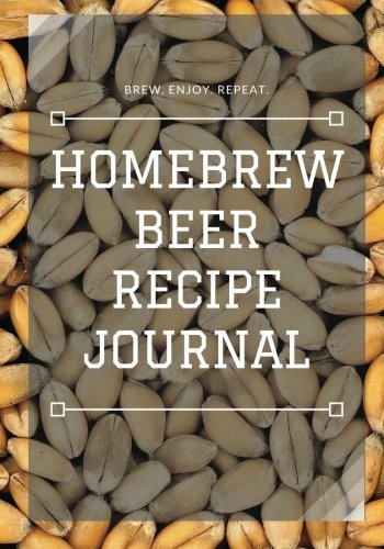 Homebrew-Beer-Recipe-Journal