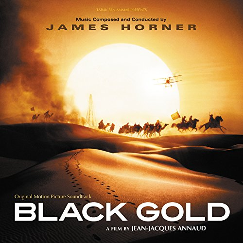 Day of the Falcon (Black Gold) (2011) Movie Soundtrack