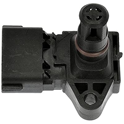 Dorman 904-7130 Turbocharger Boost Sensor: Automotive