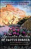 The Spinster Brides of Cactus Corner, Frances Devine and Jeri Odell, 1597895830