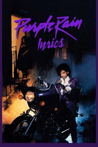"""""""Purple Rain"""" Lyrics"""