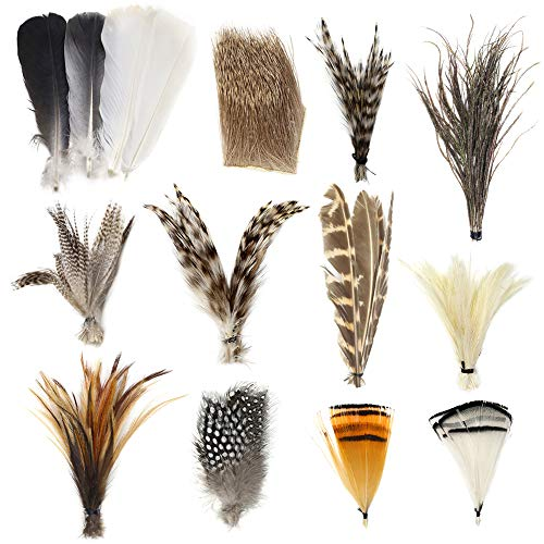 Bestselling Fly Fishing Tying Tools & Materials