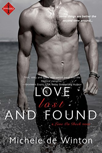 Love Lost and Found by Michele De Winton