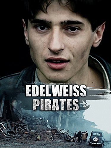 Edelweiss Pirates (Type Ww2 German)