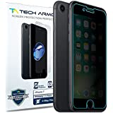 Tech Armor Apple iPhone 7 / iPhone 8 (4.7-inch) 4Way 360 Degree Privacy Film Screen Protector [1-Pack] for Apple iPhone 7/8