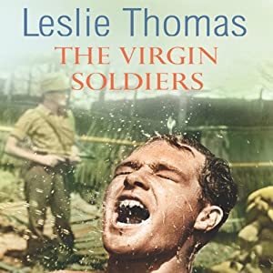 The Virgin Soldiers Audiobook