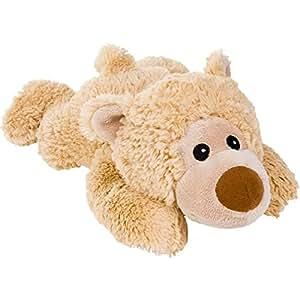Greenlife Warmies calor almohada de peluche, tumbado oso