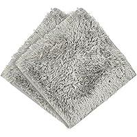 Square Mat , Vanvler Bath Rug Non-slip Absorbent Bedroom Floor Area Rug Soft Carpet