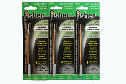 fisher space pen spr3 - 2