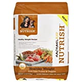 Rachael Ray Nutrish Dog Food, Healthy Weight, with Real Turkey and Veggies , 14 Lb, (Pack of 2), My Pet Supplies