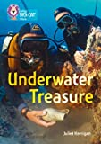 Collins Big Cat – Undersea Treasure