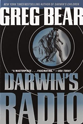 book cover of Darwin\'s Radio