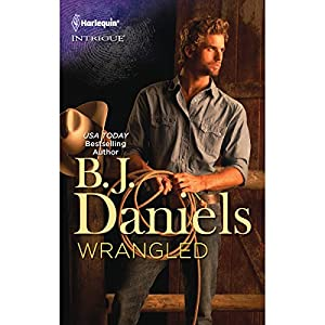 Wrangled Audiobook